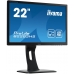 "Monitor LED Iiyama 22"" ProLite B2283HS-B1 Full HD 1920x1080 VGA DVI HDMI 2ms"