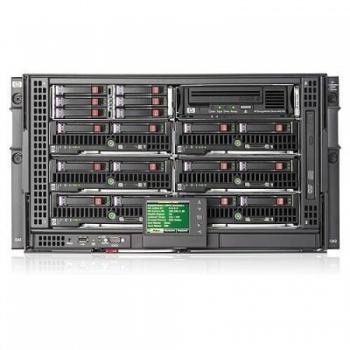 HP 437502R-B21 BLC3000 2AC 4 FAN RMKT