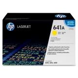 Cartus Toner HP Nr. 641A Yellow 8000 Pagini for Color LaserJet 4600, Color LaserJet 4650 C9722A