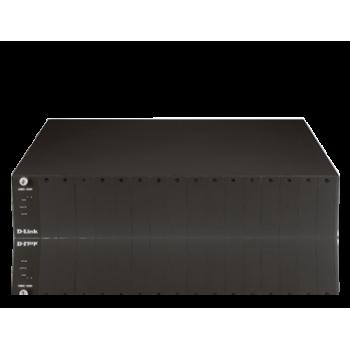 Accesoriu Dlink DMC-1000 Rack 16 Slot Chassis for DMC Series Media Converters
