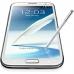 Telefon Mobil Samsung Galaxy Note 2 Marble White N7100 Cortex A9 Quad Core 1.6GHz 16GB Android 4.1 Gorilla Glass 2 SAMN7100MWH