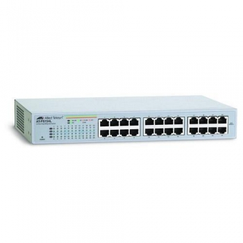 Switch Allied Telesis AT-FS724L 24xRJ-45 10/100Mbps