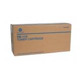 Cartus Toner Konica Minolta TN-113 Black 5000 pagini for Bizhub 160, 160F, 161, DI 1610 4518-601