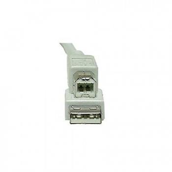 Cablu USB A/M B/M Keyoffice 1.80m USB2-1.8