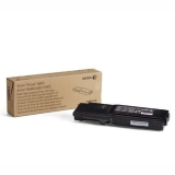 Cartus Toner Xerox 106R02252 Black Standard Capacity 3000 Pagini for Phaser 6600, WorkCentre 6605