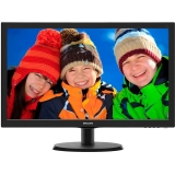 "Monitor LED Philips 21.5"" V-Line 223V5LSB Full HD 1920x1080 VGA DVI 223V5LSB/00"