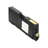 Cartus Toner Ricoh Type 165 Yellow High Capacity 6000 pagini for Ricoh CL 3500DN, CL 3500N 402447