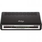 Switch D-Link GO-SW-8G 8xRJ-45 10/100/1000Mbps