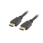 CABLU HDMI 5M LANBERG CA-HDMI-11CC-0050-BK