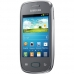 "Telefon Mobil Samsung Galaxy Pocket Neo S5310 Silver 3"" 240 x 320 TFT ARM 850MHz memorie interna 4GB Android v4.1 SAMS5310SLV"
