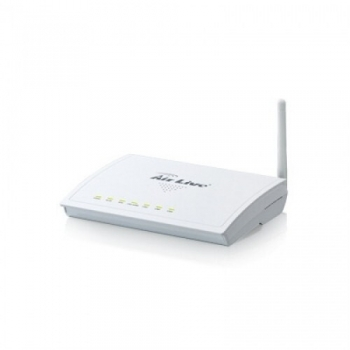 Router Wireless N AirLive WN-250R 150Mbps 4xLAN + 1xWAN