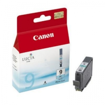 Cartus Cerneala Canon PGI-9PC Photo Cyan for Pixma Pro 9500 BS1038B001AA