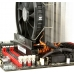 Cooler procesor Scythe Ashura Socket Intel & AMD 120mm 1200rpm SCASR-1000