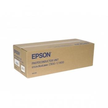 Unitate Cilindru Epson C13S051083 Black 45000 Pagini for Aculaser C1900, C900, C900N