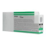 Cartus Cerneala Epson T596B Green 350ml for Stylus Pro 7900, Stylus Pro 9900 C13T596B00