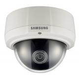 "Camera de supraveghere Samsung SCV-3081 CCD 1/3"" 700 LTV varifocala 2.8-11mm DOME"