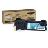Cartus Toner Xerox 106R01335 Cyan 1000 Pagini for Phaser 6125