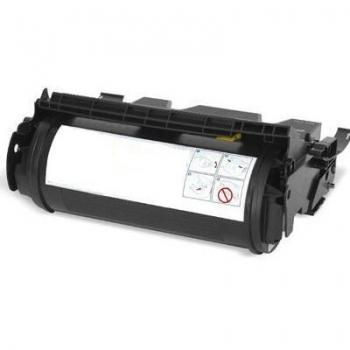 Cartus Toner Lexmark 12A7360 Black 5000 pagini for T630, T632, T634, X630, X632, X634