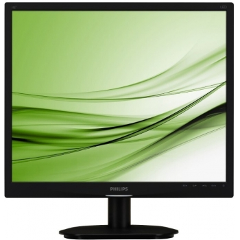"Monitor LED Philips 19"" 19S4LSB 1280x1024 VGA DVI 19S4LSB/00"