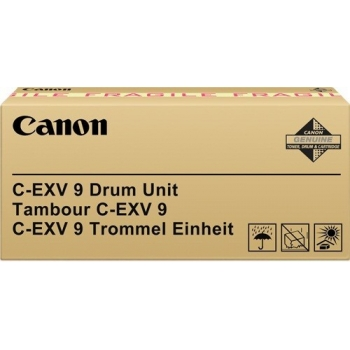 Unitate Cilindru Canon C-EXV9 Black 70000 Pagini for IR 2570, IR 2570C, IR 2570CI, IR 3100, IR 3100C, IR 3100CN, IR 3170C, IR 3170CI, IR 3180C, IR 3180CI CF8644A003AA