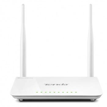Router Wireless N Tenda F300 300Mbps 4x LAN 1x WAN
