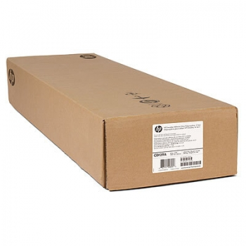 "Hartie HP C0F28A Everyday Adhesive Gloss Polypropylene pentru plotter Dimensiune 914 mm x 22.9 m 36"" 2-pack"