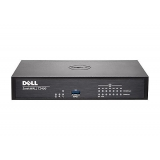 Dell SonicWALL TZ400 - security appliance 01-SSC-0213