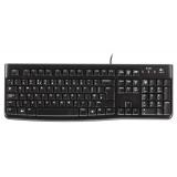 Tastatura Logitech K120 USB Black 920-002479