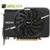 Placa Video MSi nVidia GeForce GTX 1070 AERO ITX 8G OC 8GB GDDR5 256bit PCI-E x16 3.0 HDMI DVI DisplayPort
