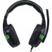 Casti Salar X-SHARK KX101 cu microfon si control de volum KX101-BK