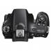 Camera Foto D-SLR Sony SLT-A58K 20.1MP Obiectiv Kit 18-55mm SLTA58K.CEC