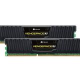 Memorie RAM Corsair Vengeance Low Profile KIT 2x4GB DDR3 1600MHz CL9 CML8GX3M2A1600C9