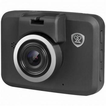 Car Video Recorder PRESTIGIO RoadRunner320 (HD 1280x720@30 fps,2.0 inch screen,12 MP, Motion detection, Black)