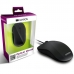 Mouse Canyon CNR-MSO10B Optic 3 Butoane 1000dpi USB Black
