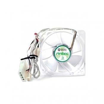 Cooler Carcasa Antec TriCool 80mm DBB 2600rpm Dual Ball Bearing cu regulator de turatii