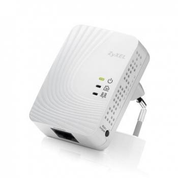 Adaptor Powerline ZyXEL PLA4201 500Mbps PLA4201-EU0101F