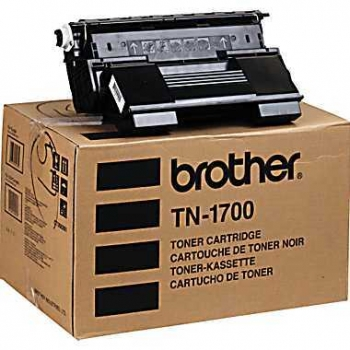 Cartus Toner Brother TN1700 Black 17000 pagini for Brother HL 8050