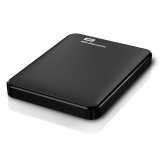 "HDD Extern Western Digital Elements Portable 1TB 2.5"" USB 3.0 WDBUZG0010BBK"
