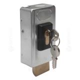 Yala electromagnetica (fail-secure) aplicata pentru exterior SX-96