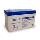 Acumulator UPS Ultracell 12V 5Ah UL12V5AH