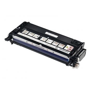 Cartus Toner Dell PF030 / 593-10170 Black 8000 Pagini for Dell 3110CN, 3115CN