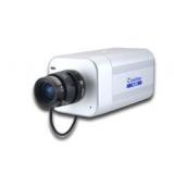 "Camera de supraveghere IP GeoVision GV-BX22V 1/2.5"" CMOS 1920x1080 2.8-6mm varifocala MPEG-4 M-JPEG H.264 Retea"