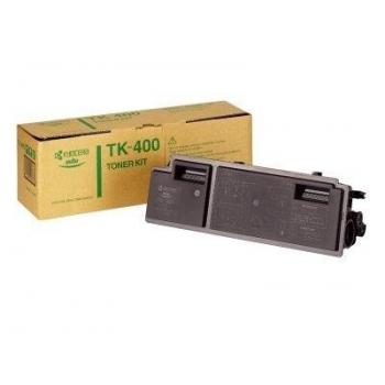 Cartus Toner Kyocera TK-400 Black 10000 Pagini for Kyocera Mita FS-6020