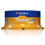 DVD-R MAXELL 16X 10P
