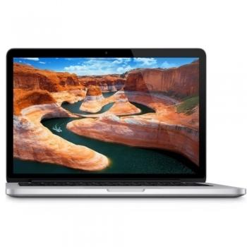 "Laptop Apple MacBook Pro Intel Core i5 2.5GHz 8GB DDR3 SSD 128GB Intel HD Graphics 13"" MD212RS/A"