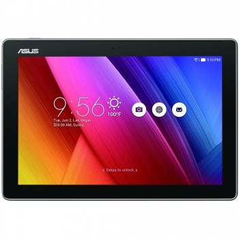 ASUS ZenPad Z300M 10.1'' IPS, Quad-Core 1.3GHz, 2GB RAM, 16GB, Dark Gray