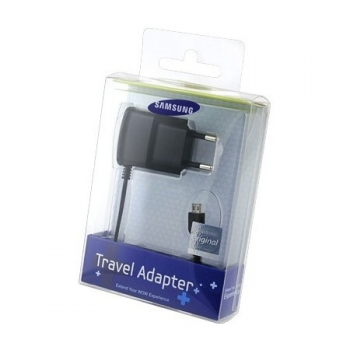 Incarcator Samsung Travel Micro USB ETA0U10EBECSTD