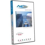 Soft securitate Paradox NEware Software (Security Edition) NEWSEC-P2C