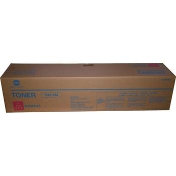 Cartus Toner Konica Minolta TN-314M Magenta 20000 pagini for Minolta BizHub C353 A0D7351