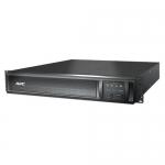 UPS Apc Smart-UPS XL 1500VA 1200W line-interactive cu management SMX1500RMI2U